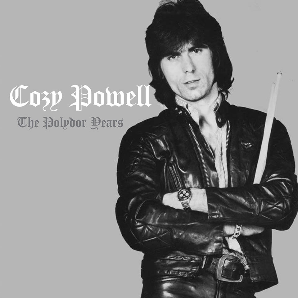Cozy Powell - The Polydor Years (Remaster)