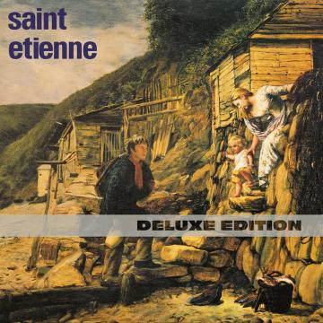 Saint Etienne - Tiger Bay (Deluxe Edition)(Remaster)