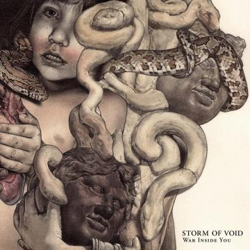 STORM OF VOID - War Inside You